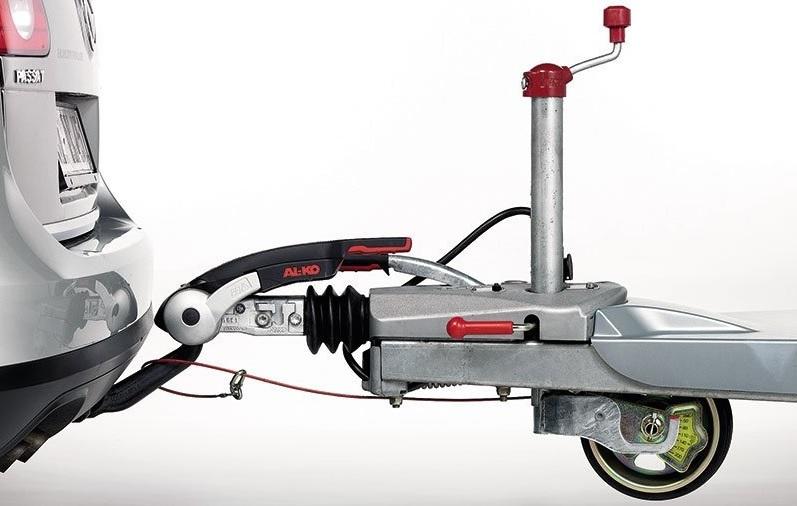 Требования к прицепу: размеры, масса, тормоза, колеса, ТО